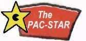 The Star: Pac-Man Stickers and Ruboffs Web Site